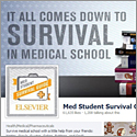 Award-winning Facebook page acts as 'Med Student Survival Guide'