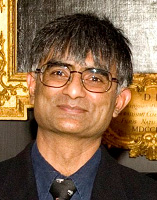 Prof.  Harry Bhadeshia