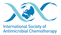 logo International Society of Antimicrobial Chemotherapy