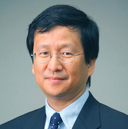 Prof.  Kazuhiro Hono
