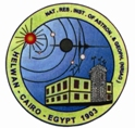 National Research Institute of Astronomy and Geophysics (NRIAG)