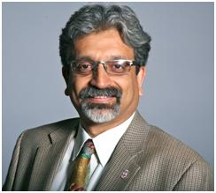 Prof.  Nitin P. Padture