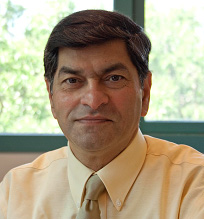 Prof.  Subhash Risbud