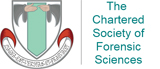 The Chartered Society of Forensic Sciences