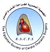 The Egyptian Society of Cardio-thoracic Surgery