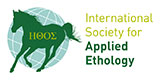 International Society for Applied Ethology (ISAE)