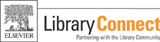 library connect logo